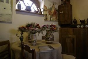 Resedinta Fronius - Salonul pentru mic-dejun