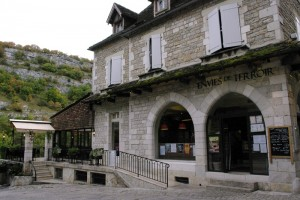 Rocamadour, magazine frumos amenajate