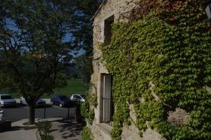Lourmarin - Hotelul Le Moulin de Lourmarin