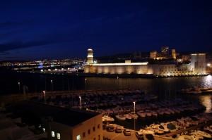 Marsilia - Vieux Port