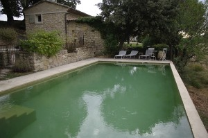 Si piscina