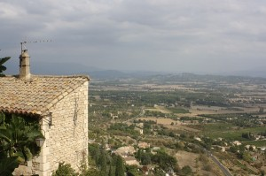 Cladire in Gordes