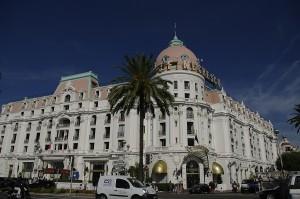 Celebrul Hotel Negresco