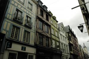 Staduta in Rouen