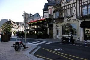 Luxosul Deauville