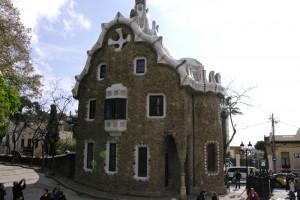 Casa copiilor din povestea lui Hansel si Gretel