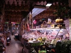 Bogatiile Toscanei in galantarele Florentei