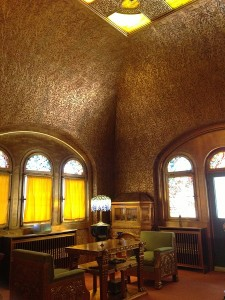 Camera de Aur