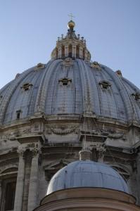 Cupola Bazilicii