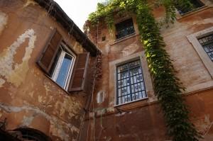 Cartierul Trastevere, un loc minunat pentru plimbare