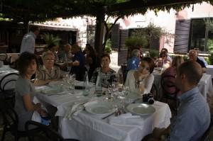 Restaurant Sibilla, Tivoli