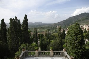 Vila d'Este, un loc care ne-a placut tuturor