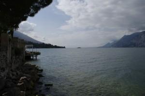 Lacul Garda, un colt de Rai