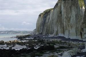 Coasta de alabastru