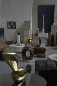 Atelierul Brancusi, motiv de mandrie