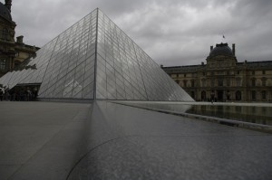 Piramida pariziana