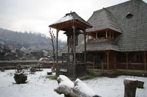 Casa maramuresana