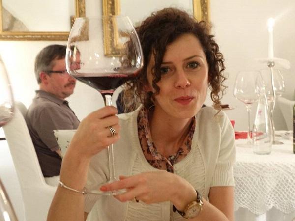 Si vinul, de asemenea :)