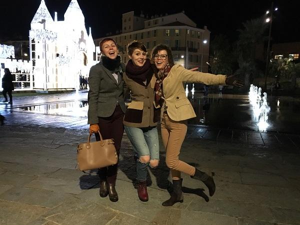 Trei surori