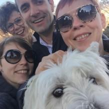 Jurnal din Franta – Nisa impreuna cu fetele – Zilele 61 – 66