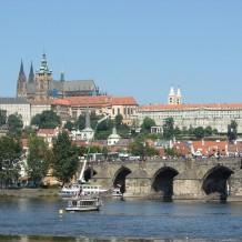 Praga, o surpriza placuta