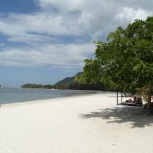 Vacanta pe Insula Langkawi si Hotelul Danna