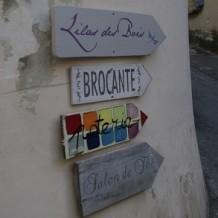 Vacanta – Provence – prima parte