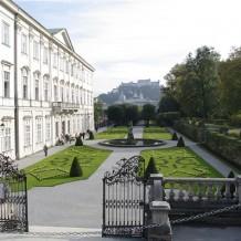 Salzburg, acasa la Mozart