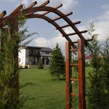 Proiect – gardul din Leylandi