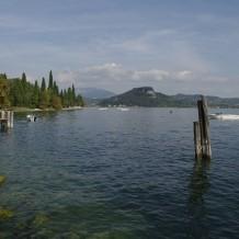 Lacul Garda, un loc de poveste