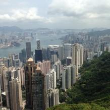 Hong-Kong – impresii generale